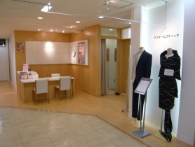 大丸京都店1