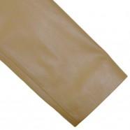 03_皮の筒袖