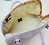 バッグの内張り交換1