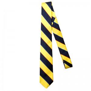 ネクタイの幅詰め(アフター)